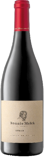 R450049796 Muratie Estate Ronnie Melck Shiraz Family Selection streng limitiert  B Ware Jg.