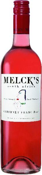 Muratie EstateMelck s RoseS�dafrika Kapweine Stellenbosch Muratie Estate