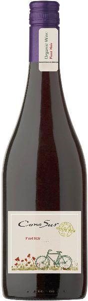 Cono SurOrganic Pinot Noir 10 Monate BarriqueChile Ch. Sonstige Cono Sur