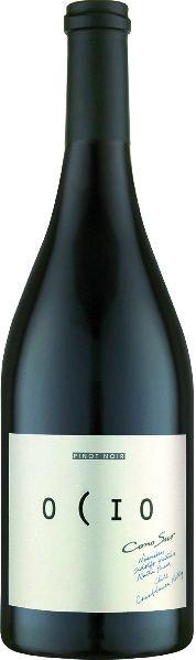 Mehr lesen zu : Cono SurOCIO Pinot Noir Casablanca Valley 16 Monate im Holzfass gereiftChile Ch. Sonstige Cono Sur