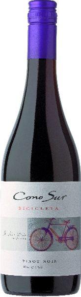 Cono SurBicicleta Pinot NoirChile Ch. Sonstige Cono Sur