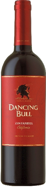 Dancing BullZinfandel Jg. 2014 Rancho Zabaco Rebsorten: 80% Zinfandel, 10% Petite Syrah, 10% SyrahU.S.A. Kalifornien Dancing Bull