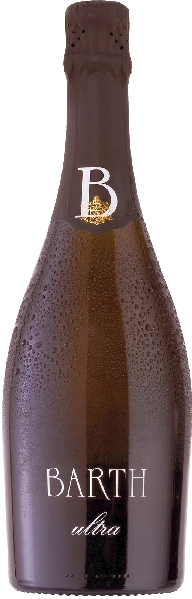 BarthUltra Pinot extra brut Rheingau Sekt B.A. 100% SpätburgunderDeutschland Rheingau Barth