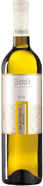 BidoliSauvignon Blanc DOC FriuliItalien Friaul Bidoli