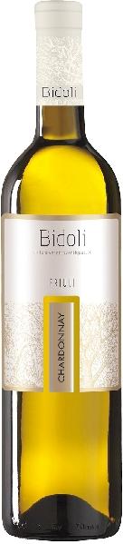 BidoliChardonnay DOC FriuliItalien Friaul Bidoli