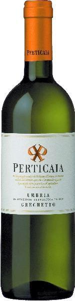 PerticaiaGrechetto Umbria IGT 90% Grechetto und 10% TrebbianoItalien Umbrien Perticaia