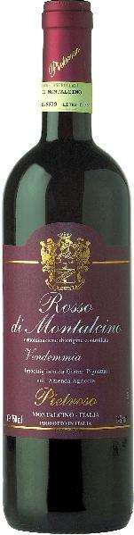 Pietroso MontalcinoRosso Di Montalcino DOCItalien Toskana Pietroso Montalcino