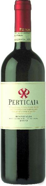PerticaiaMontefalco Rosso DOC Sangiovese 70%, Sagrantino 15%, Colorino 15%Italien Umbrien Perticaia