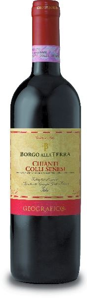 R450080376 Geografico Chianti Colli Senesi Italien Toskana Geografico B Ware Jg.2014