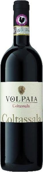 Castello di VolpaiaCastello Di Volpaia Chianti Classico  DOCG Coltassala Sangiovese 95%, Mammolo 5%Italien Toskana Castello di Volpaia