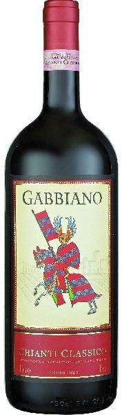 R450080911 Castello di Gabbiano Chianti Classico DOCG Jg. 2012 Magnum B Ware