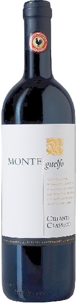 MonteguelfoChianti Classico DOCGItalien Toskana Monteguelfo
