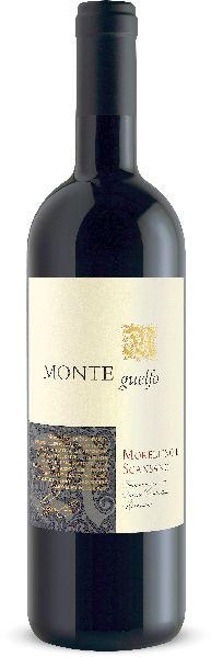 MonteguelfoMorellino di Scansano DOCGItalien Toskana Monteguelfo