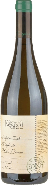 Poderi dal NespoliPinot Bianco Rubicone IGT Dogheria Cuvee aus 90% Pinot Bianco, 10% Sauvignon BlancItalien Emilia Romagna Poderi dal Nespoli