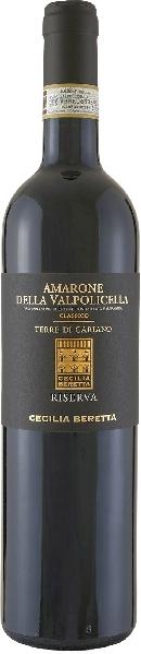 R450087299 Cecilia Beretta Amarone della Valpolicella Classico DOC Terre di Cariano B Ware Jg.2007