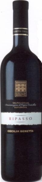 Tradition und Erfahrung - modern interpretiert Cecilia Beretta Ripasso in der GeschenkverpackungGeschenke