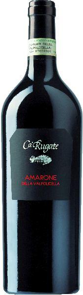 Ca RugateAmarone DOCG 40% Corvina, 30% Corvinone, 30% RondinellaItalien Venetien Ca Rugate