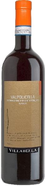 Villabella  Valpolicella Classico DOC I  Roccoli Cuvee aus Corvina, Rondinella und CorvinoneItalien Venetien Villabella