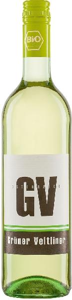 R460032601 Bionisys Grüner Veltliner Qualitätswein trocken B Ware Jg.