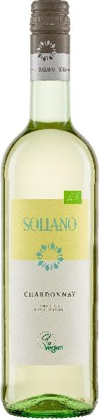 Soliano Chardonnay IGTItalien Venetien Soliano