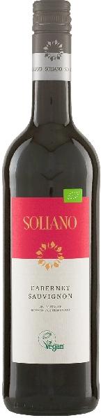 Bionisys-FRSoliano Cabernet Sauvignon Vin de FranceFrankreich Rhone Bionisys-FR