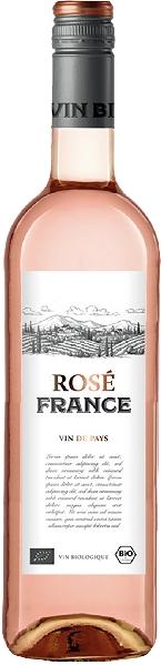 R460047987 Languedoc Rose VdPays  B Ware Jg.