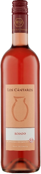 R460049652 La Mancha Los Cantaros Rosado B Ware Jg.