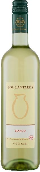 Bionisys-ESLos Cantaros Blanco DOSpanien La Mancha Bionisys-ES