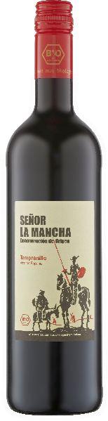 La ManchaSenor DOSpanien La Mancha