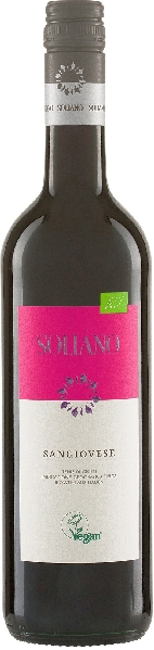 R460080414 Apulien Soliano Sangiovese IGT  B Ware Jg.