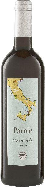 R460085863 Sizilien Parole Nero d Avola IGT  B Ware Jg.