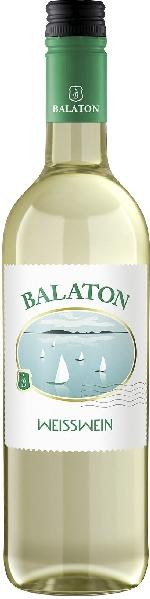 BalatonboglariBalaton Weiß Jg. 2016 Cuvee aus verschiedenen Muskateller-RebsortenUngarn Balaton Balatonboglari