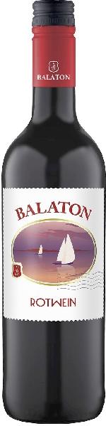 R470033012 Balatonboglari Balaton Rot B Ware Jg.