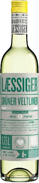 EdlmoserLaessiger Grüner Veltliner Jg. 2016Österreich Niederösterreich Edlmoser