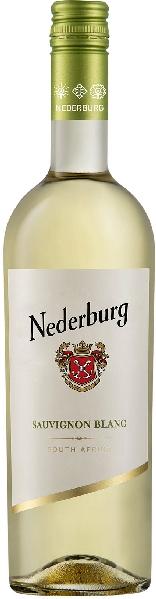 NederburgSauvignon BlancS�dafrika Western Cape Nederburg
