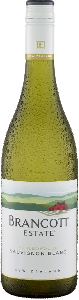 Brancott Estate Sauvignon BlancNeuseeland Marlborough Brancott Estate