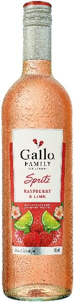 R470044916 Gallo Spritz Himbeere Limette B Ware Jg.