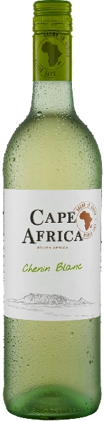 Cape AfricaChenin BlancSüdafrika Su.Sonstige Cape Africa