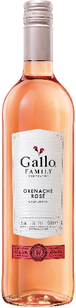 Gallo Family Vineyards Grenache RoseU.S.A. Kalifornien Gallo
