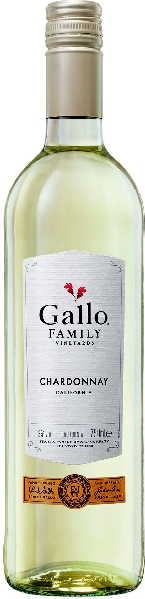 Mehr lesen zu : Gallo Family Vineyards ChardonnayU.S.A. Kalifornien Gallo