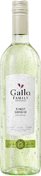 Gallo Family Vineyards Pinot GrigioU.S.A. Kalifornien Gallo