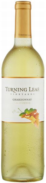 Gallo Turning Leaf ChardonnayU.S.A. Kalifornien Gallo