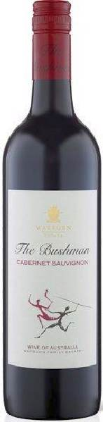 Warburn Family EstateThe Bushman Cabernet Sauvignon Jg. 2014Australien South Australia Riverina Warburn Family Estate