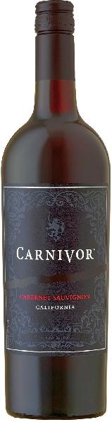 CarnivorCabernet Sauvignon  Jg. 2018U.S.A. Kalifornien Carnivor