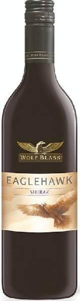 Wolf BlassEaglehawk ShirazAustralien South Australia Wolf Blass
