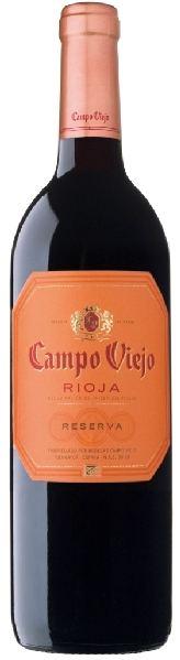 R470049051 Campo Viejo Rioja Reserva  B Ware Jg.   B Ware