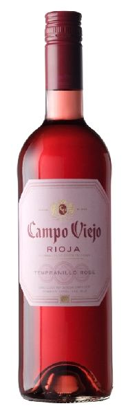 Campo ViejoRioja  Tempranillo RoseSpanien Rioja Campo Viejo