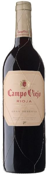 Campo ViejoRioja  Gran ReservaSpanien Rioja Campo Viejo