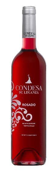 Condesa de Leganza Tempranillo RosadoSpanien La Mancha Condesa de Leganza