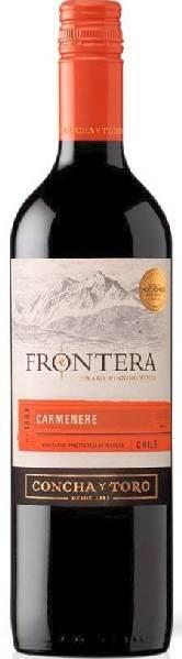 Mehr lesen zu :  R470049345 CYT Frontera Carmenere B Ware Jg.